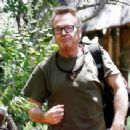 I'm a Celebrity, Get Me Out of Here! - Tom Arnold - 454 x 341