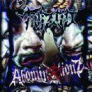 Twiztid - Abominationz