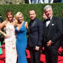 Jenny McCarthy 2014 Creative Arts Emmy Awards