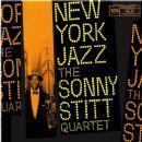 Sonny Stitt - New York Jazz