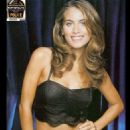 Liliana Santos - Maxmen Magazine Pictorial [Portugal] (November 2004)