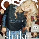 Isabel Lucas - Asos Magazine Cover [United Kingdom] (November 2011)