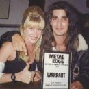 Jerry Dixon and Susan Ashley