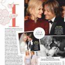 Nicole Kidman – People Magazine (January 2019)