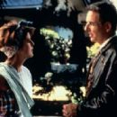 Mark Harmon and Pam Dawber - 454 x 315