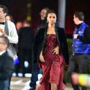 Jasmine Tookes : 2019 Vanity Fair Oscar Party - 450 x 600