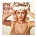Kylie Jenner – 2019 Calendar