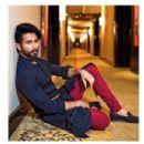 Shahid Kapoor - Femina Wedding Times Magazine Pictorial [India] (December 2017) - 454 x 301