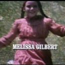 Title sequence for Melissa - 454 x 340