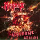 Magnus Album - Alcoholic Suicide