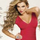 Marjorie De Sousa - TV Y Novelas Magazine Pictorial [Mexico] (3 December 2012) - 255 x 555