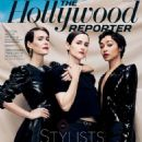 Sarah Paulson Karla Welch and Ruth Negga – The Hollywood Reporter (March 2017) - 454 x 590