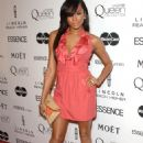 LeToya Luckett - 3 Annual Essence Black Women In Hollywood Luncheon At Beverly Hills Hotel On March 4, 2010 In Beverly Hills, California - 454 x 681