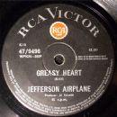 Greasy Heart