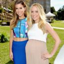 Kristin Cavallari attends NBCUniversal's Summer Press Day at The Langham Huntington Hotel and Spa on April 8, 2014 in Pasadena, California