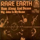 Rare Earth Album - Hum Along And Dance