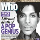 Prince - 454 x 555