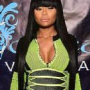 Blac Chyna at the Masquerade Launch for Conceal Virgin Hair in Atlanta Georgia - October 29, 2015 - 306 x 832
