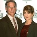 Mark Harmon and Pam Dawber - 192 x 256