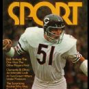 Dick Butkus November 1972 - 432 x 550