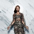 Beyonce Knowles By Pierre Debusschere Photoshoot For Cr Fashion Book 2014