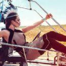 Emilia Clarke - Harper's Bazaar Magazine Pictorial [United States] (June 2015)