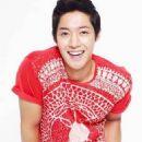 Hyun-joong Kim - 454 x 609