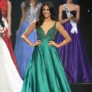 Katherine Haik- 2016 Miss Teen USA Competition - Show - 419 x 600