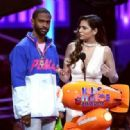 Bethany Mota – 2017 Nickelodeon Kids' Choice Awards in LA March 12, 2017 - 454 x 317