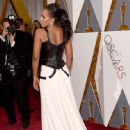 Kerry Washington At The 88th Annual Academy Awards - Arrivals (2016) - 447 x 600