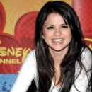 Selena Gomez - Wizards Of Waverly Place Press Conference, 2008-07-06