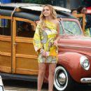 Bailee Madison – Daisy Love Fragrance Launch in Santa Monica - 454 x 568