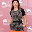 """The Ides Of March"" Venice Film Festival Photocall"