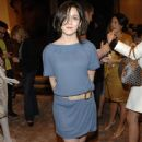 Shannon Marie Woodward - Ports 1961 Los Angeles Store Opening - April 9 2008