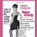 Sweet Charity 1966 Original Broadway Musical By Bob Fosse - 302 x 445