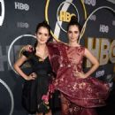 Laura and Vanessa Marano – HBO Primetime Emmy Awards Afterparty in Los Angeles