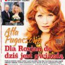 Alla Pugacheva - Retro Wspomnienia Magazine Pictorial [Poland] (May 2019) - 454 x 642
