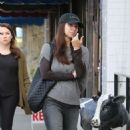 Roselyn Sanchez at Joans On Third in Studio City - 454 x 539
