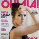 Natalia Oreiro - 442 x 552