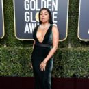Taraji P. Henson : 76th Annual Golden Globe Awards