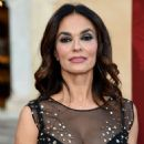 Maria Grazia Cucinotta – 65th Taormina Film Fest Closing Evening - 454 x 682