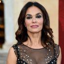 Maria Grazia Cucinotta – 65th Taormina Film Fest Closing Evening
