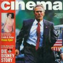 Cinema Magazine Cover [Germany] (November 1993)