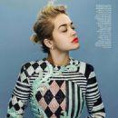 Rita Ora - Vogue Magazine Pictorial [United Kingdom] (December 2012)