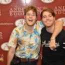 Shane Dawson and Garrett Watts - 300 x 200