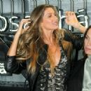 Gisele Bundchen – Rosa Cha Summer Collection Lauch Event in Sao Paulo