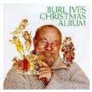 Christmas, Burl Ives, - 320 x 320