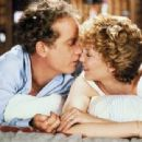 Nancy Allen and Richard Dreyfuss