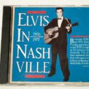 Elvis in Nashville