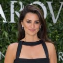 Penelope Cruz – Atelier Swarovski Cocktail Party in Paris